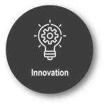 innovation icon-opalean values