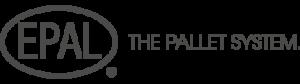EPAL-Europe-pallet system-logo