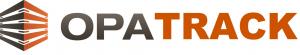 logo opatrack - solution gestion palettes - traçabilité - RFID
