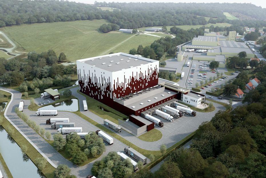 Ferrero prévoit d'investir 42 millions d'euros en France