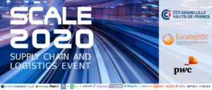 Event Supply Chain-Scale 2020-Lille