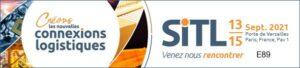 SITL 2021 Rendez-vous Stand E89