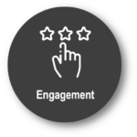engagement icon-opalean values