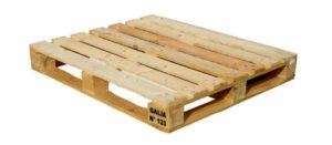support de manutention palette bois galia industrie automobile