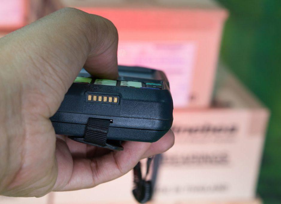 solutions gestion palettes Europe-traçabilité-RFID